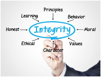 value integrity - habits of successful people