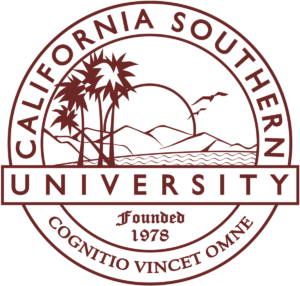 CalSouthern Seal