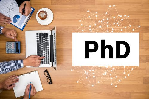doctoral phd degrees
