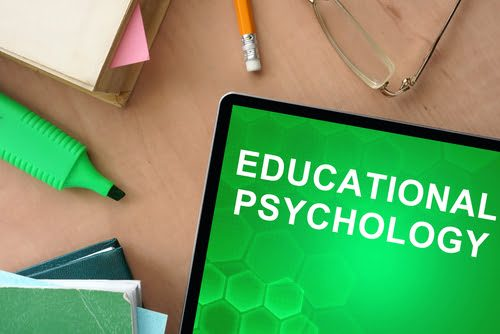 educational psychology degree programs