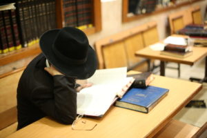 degree programs doctor of hebrew letters