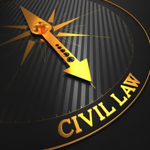 Doctor of Civil Law (D.C.L.) Salary and Information