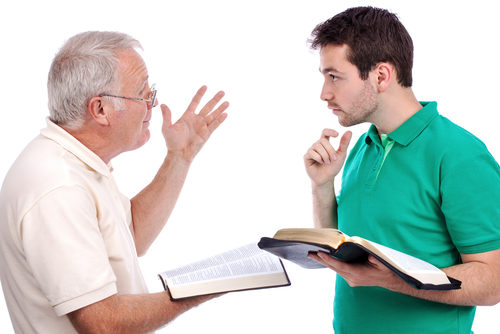 Doctor of Pastoral Counseling (D.PC) Salary and Information