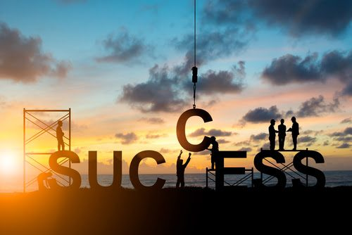 success habits of successful people