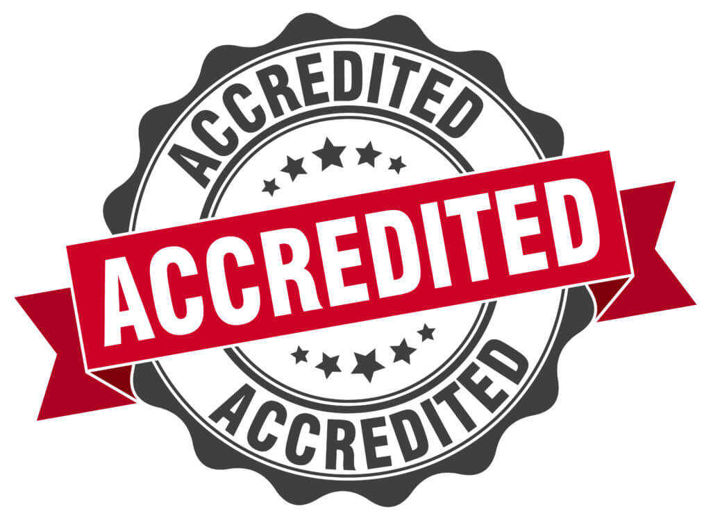 The Importance of Accreditation and Online Ph D  Programs