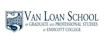 Van Loan School at Endicott College