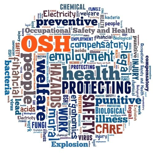 doctor of occupational safety and health