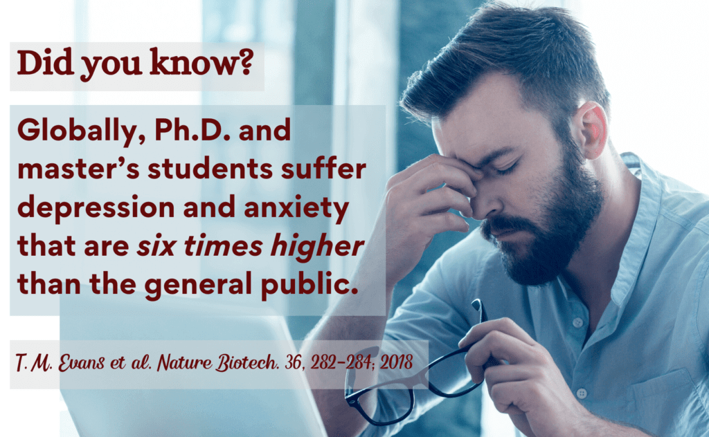 Phd Student gifts fact 1