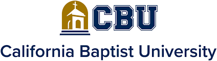 CALIFORNIA BAPTIST UNIVERSITY name