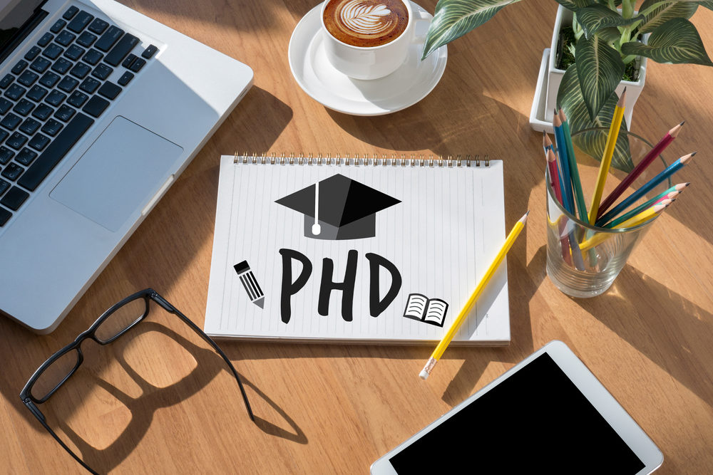 online phd courses free